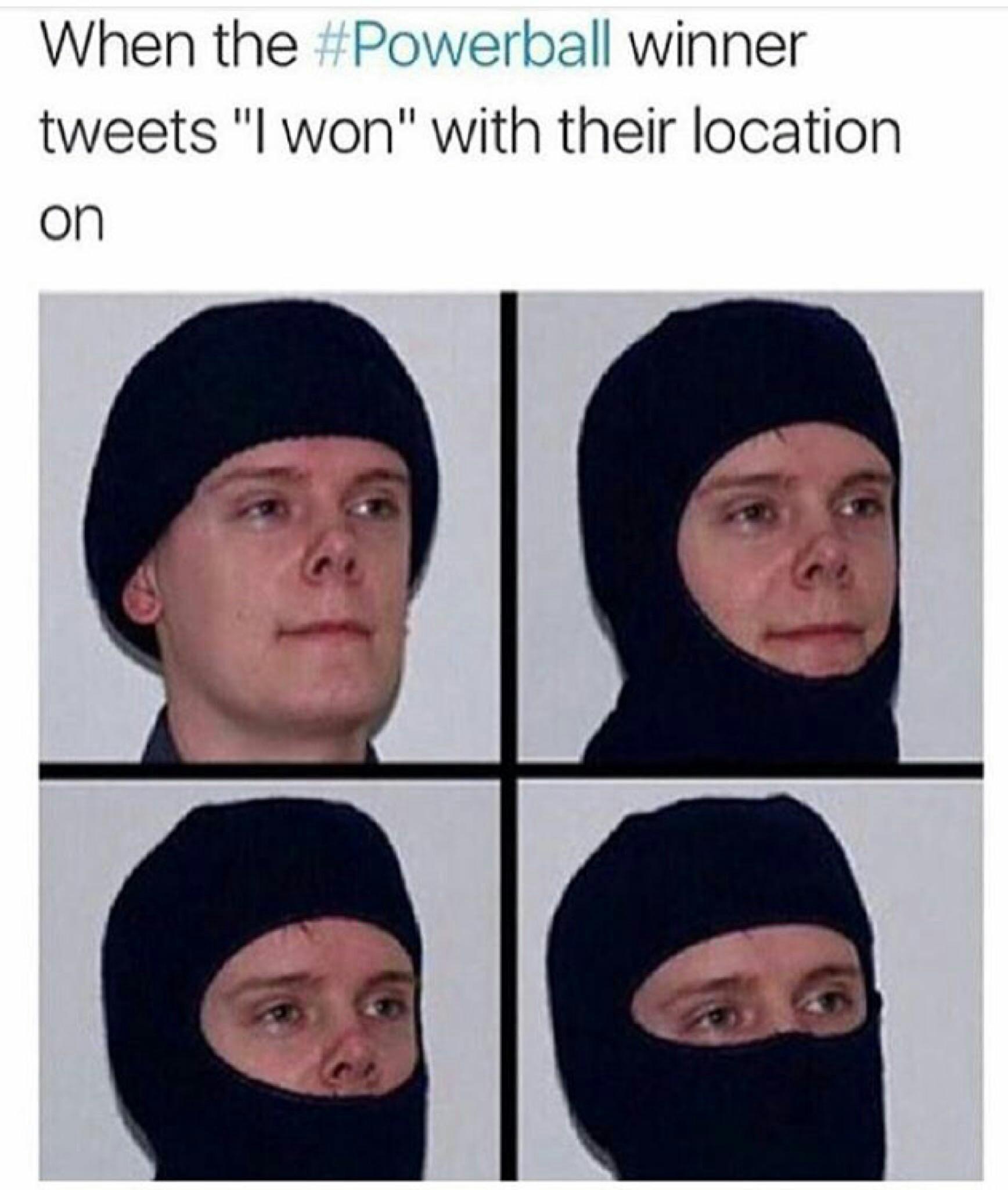 BRB - meme