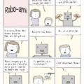 Valeurs robotiques