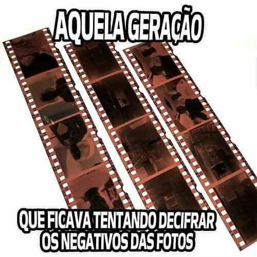 SOU DESSE TEMPO /3 - meme