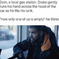 Drizzy Downer