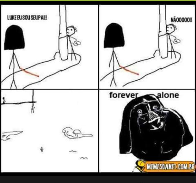 Alone.. - meme