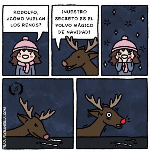 rodolfo sabe - meme