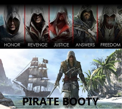 The Best Pirate Booty Memes Memedroid