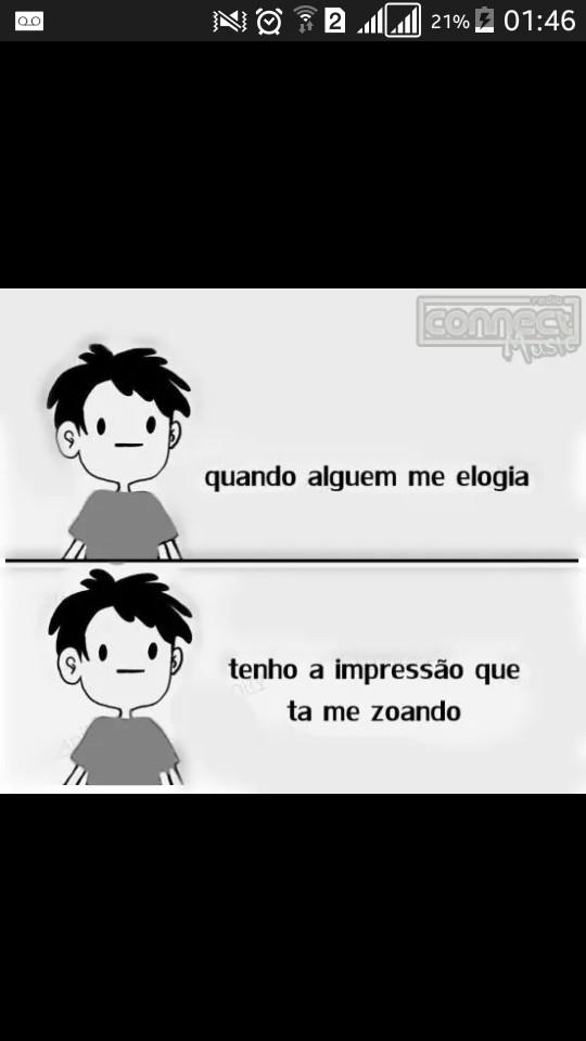 sempre - meme