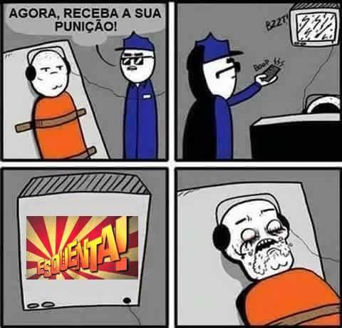 Esquentaaa  - meme