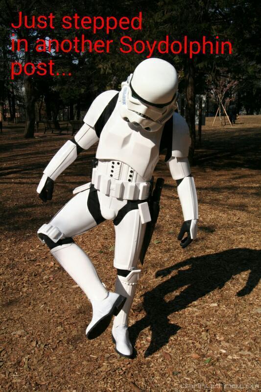 Stormpooper - meme