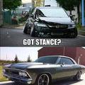 Favourite car?