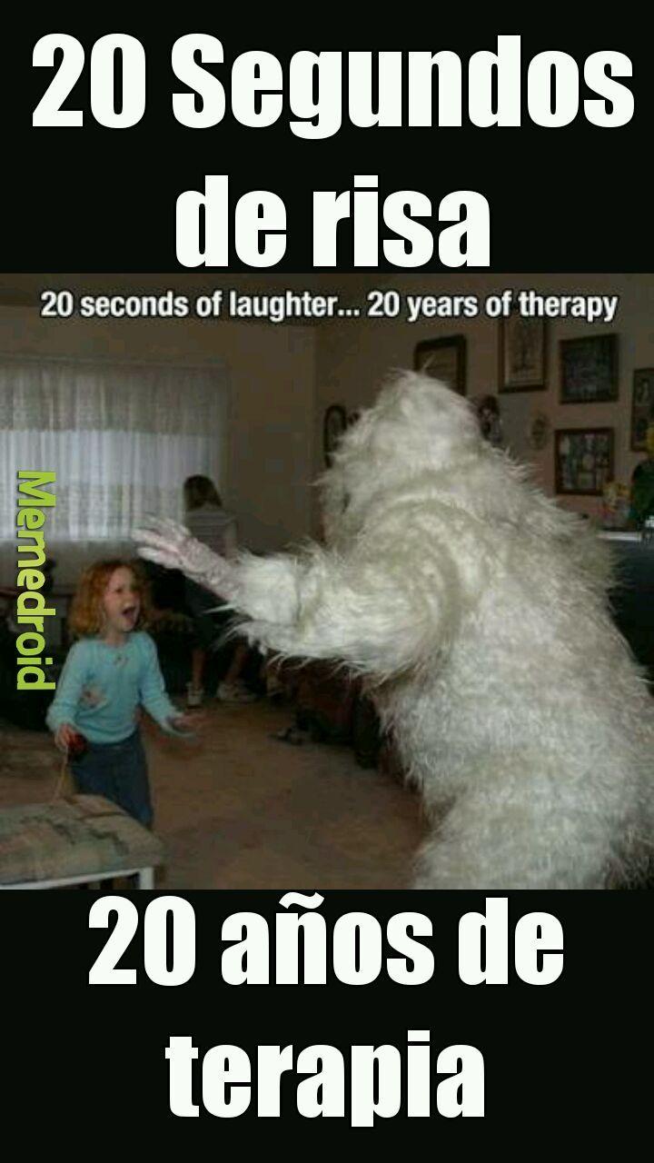 Infancia fail- Fiesta de negativos! - meme