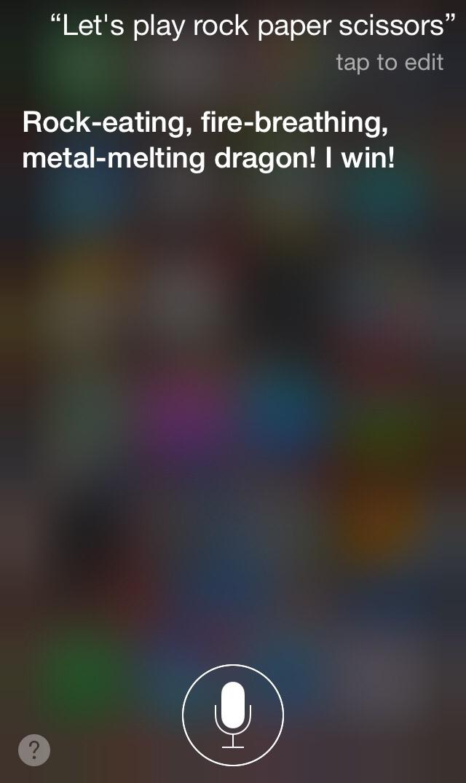oh Siri - meme