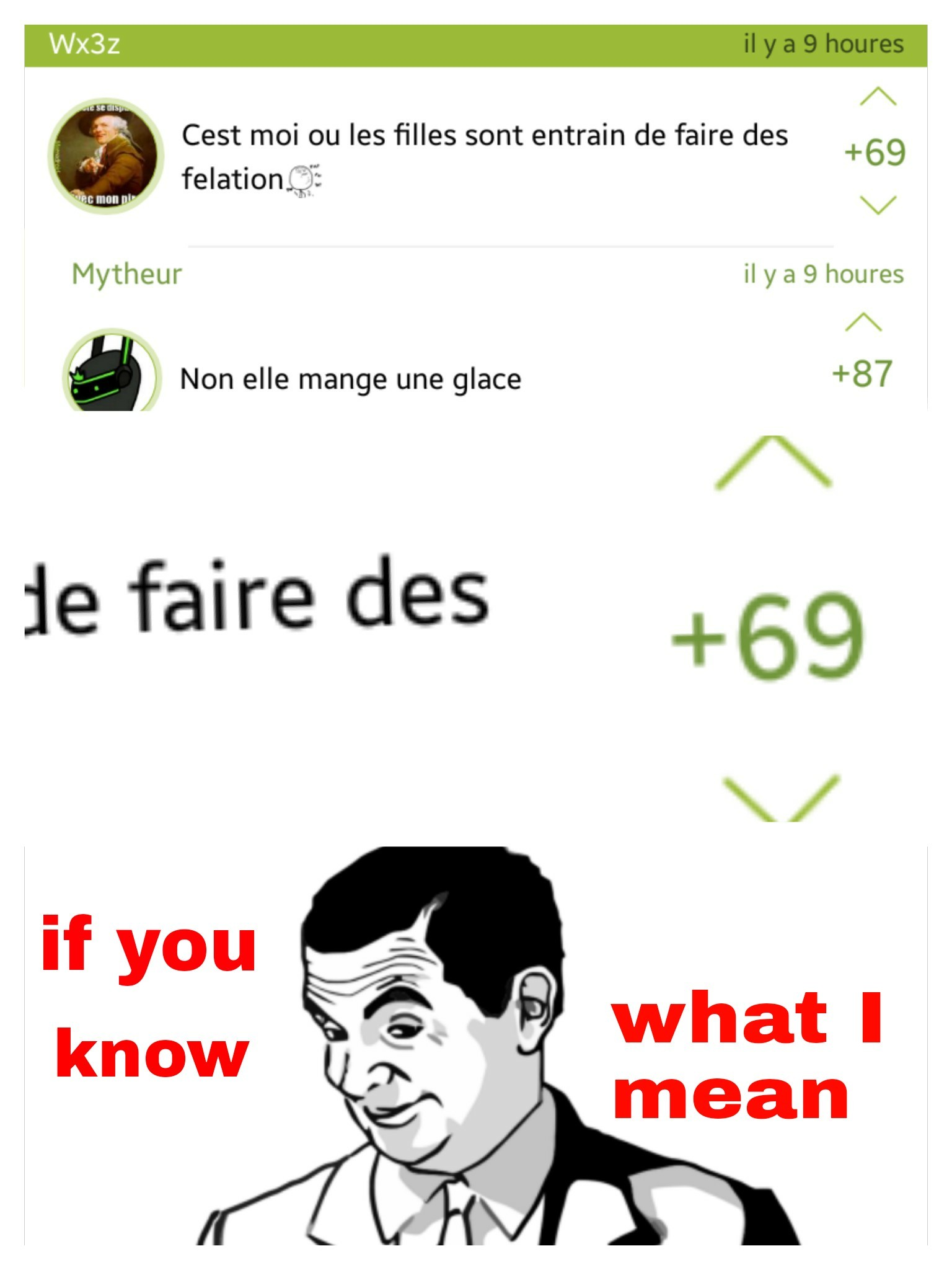 69696969 - meme