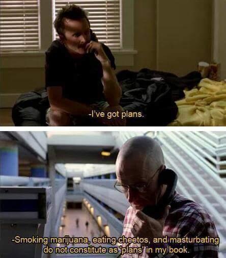 Heil Heisenberg - meme