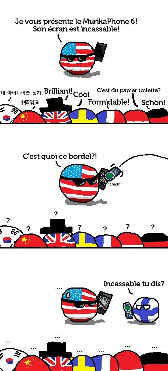 Nokia !! - meme