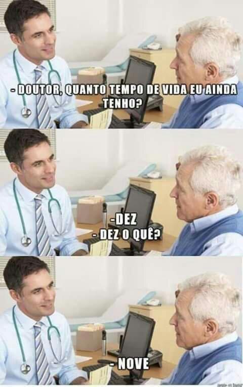 Oito - meme