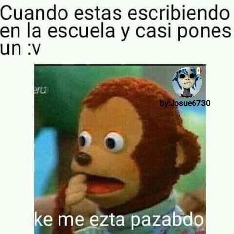 By:Josue6730 - meme