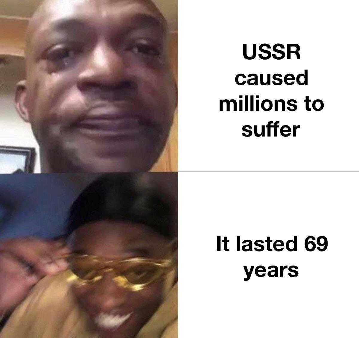 69 lol - meme