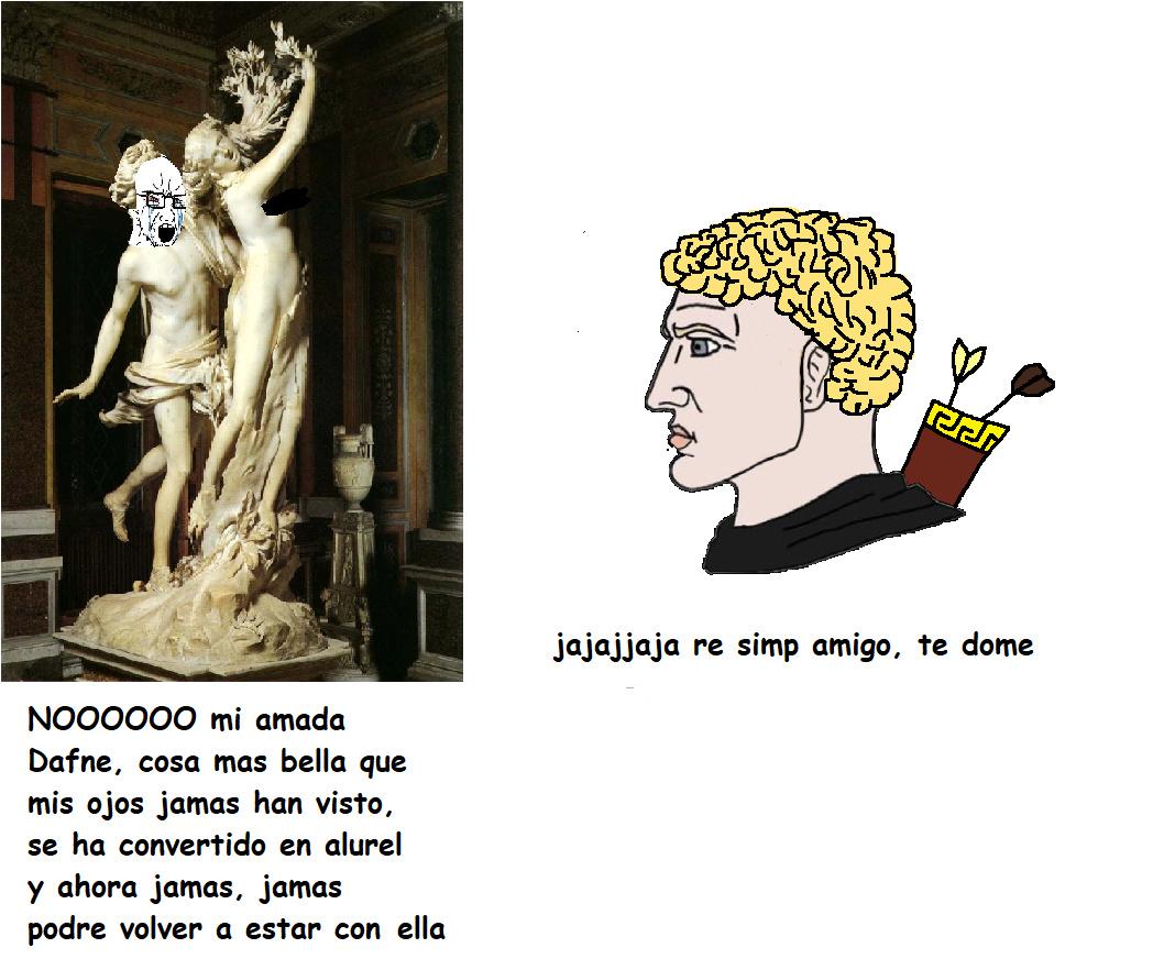 jajajajajajja dios del sol? dios de los simps mas bien jajajaja - meme
