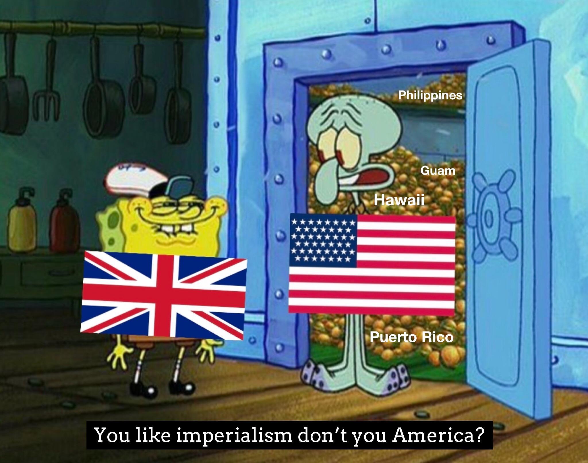 suspicious  - meme