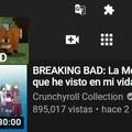 Braking Shipuden (error de youtube?)