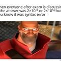 top text