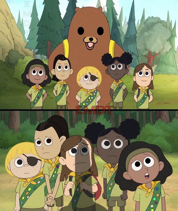 pedo bear - meme