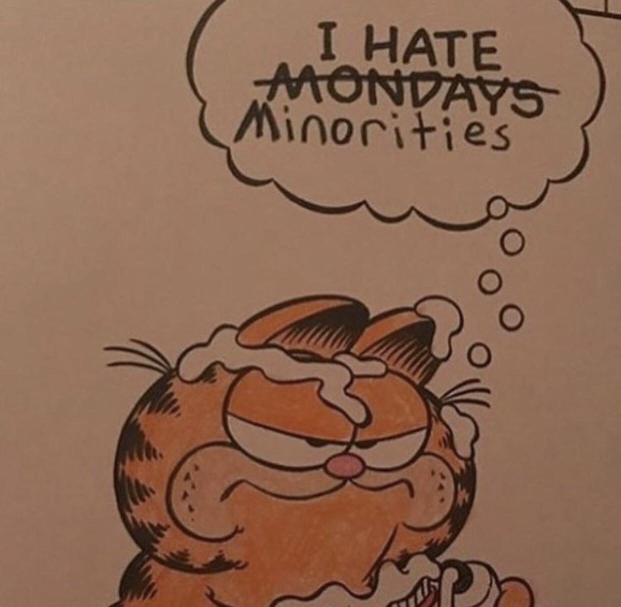 Garfield gamer confirmed - meme