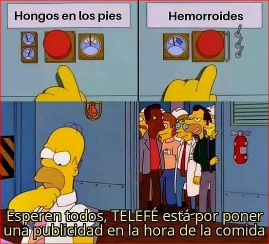 si seras telefe - meme