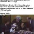 GW Bush:*Vomits 9/11*