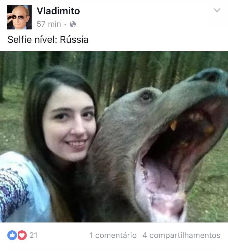russos... - meme