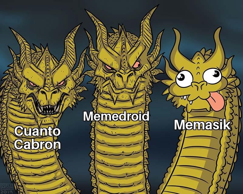 Pues si - meme