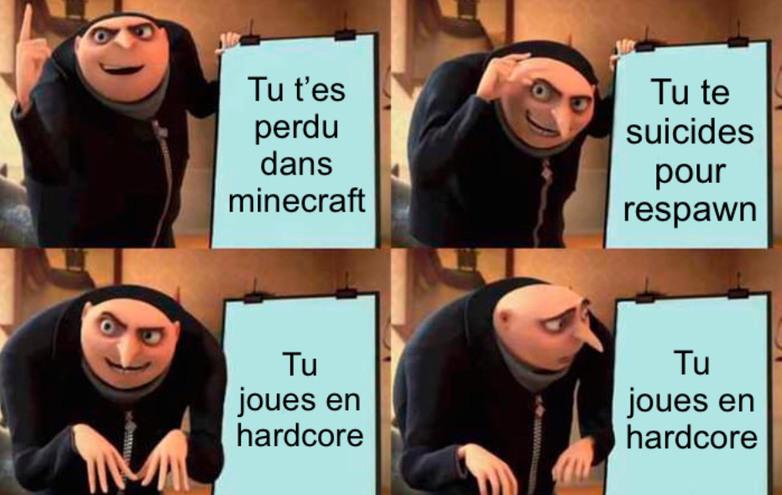 ...merde - meme