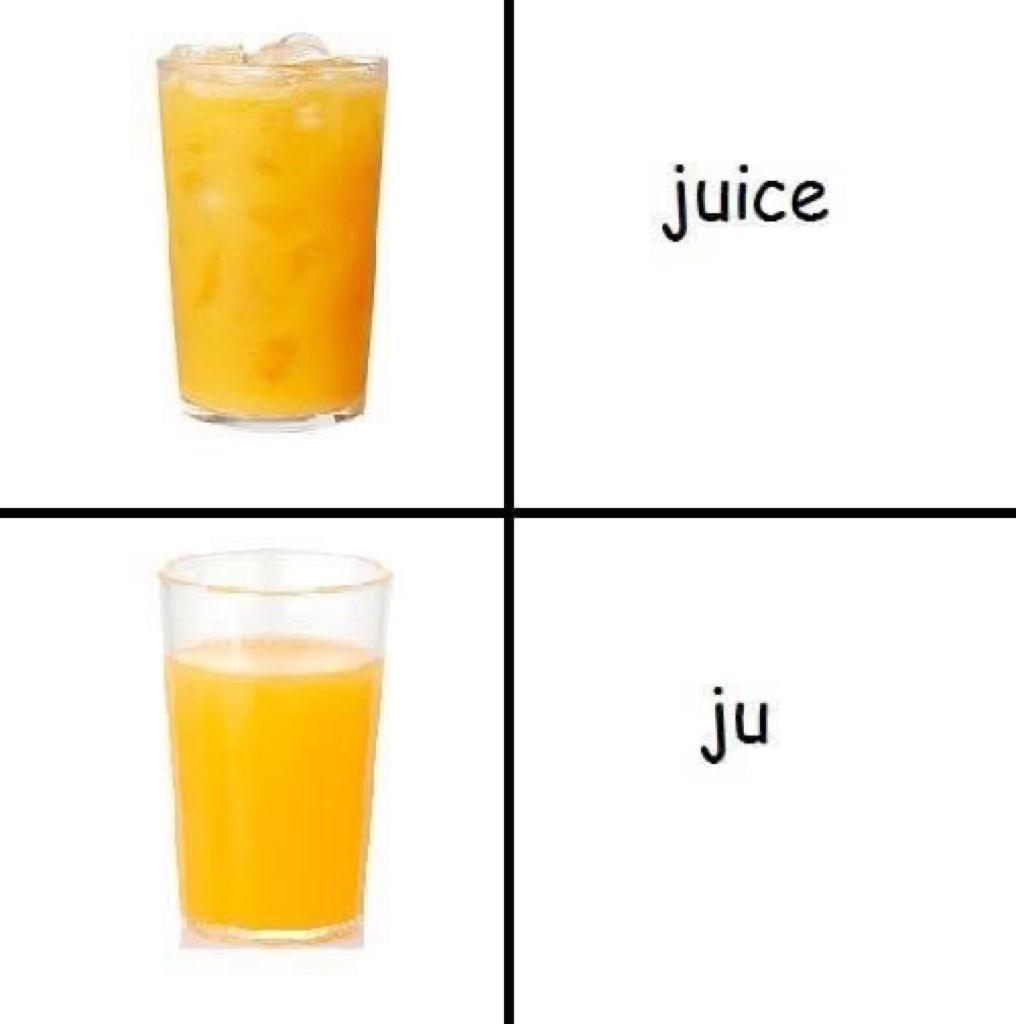 Jujuuju - meme