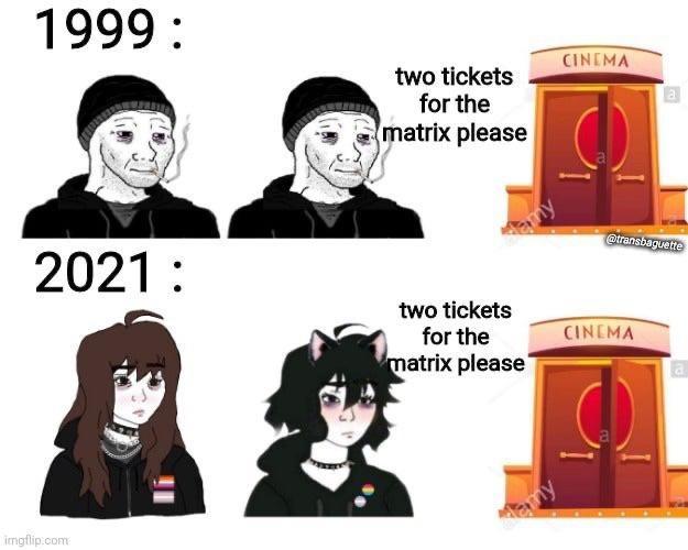 Pílula de estrogênio :) - meme