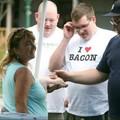 O titulo foi roubar bacon
