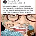 papai Olavinho