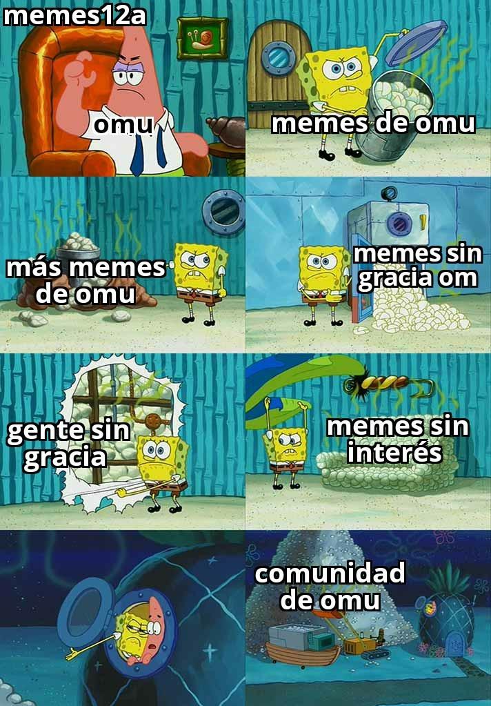 Memes omu