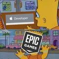 Ni modos Epic, jugaste contra la Reinita