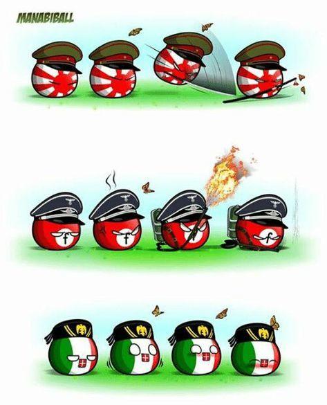 Italia - meme