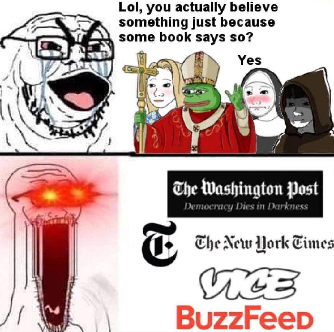 Religion - meme