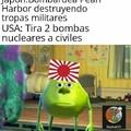 Kamikaze Intensifies