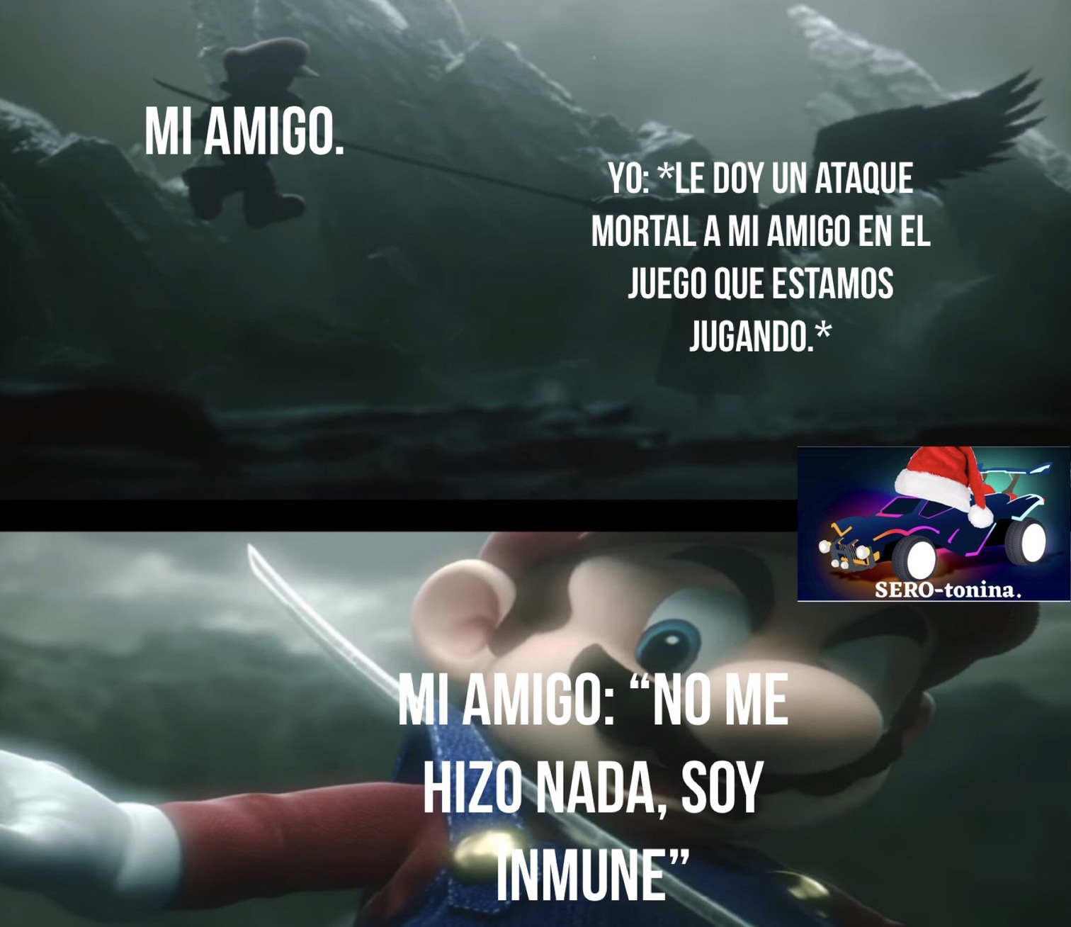 El sephiras - meme