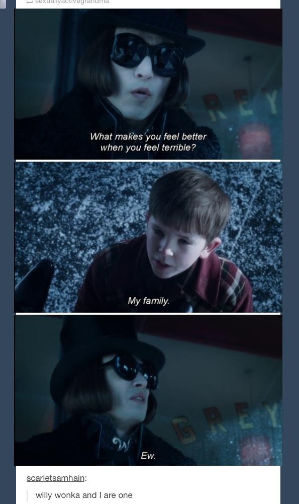 No family - meme