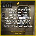 aged 16-train driver