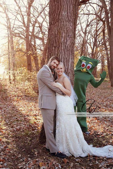 Best wedding ever! - meme