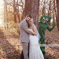 Best wedding ever!