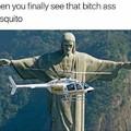 Quando eu vejo um sanguessuga com asas...