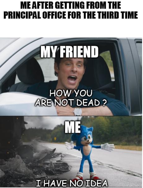 something - meme