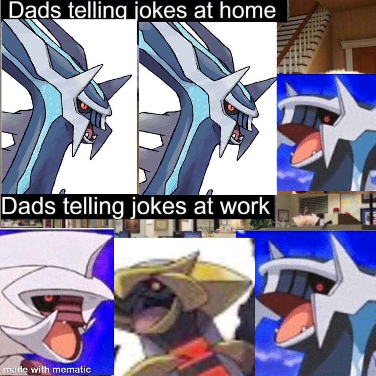 Pokémon trio - meme