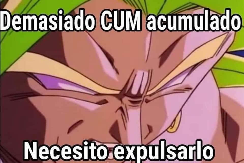 Cum, pd: repost i think - meme