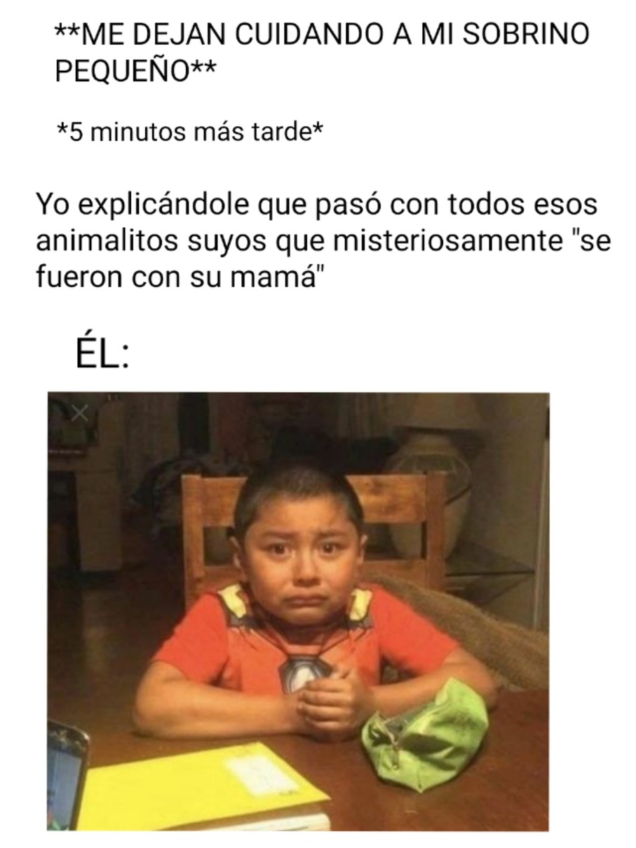 CARGANDO... - meme