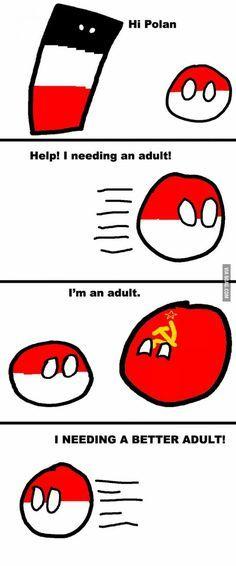 Goulag - meme